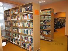 Izvaltas bibliotēka.