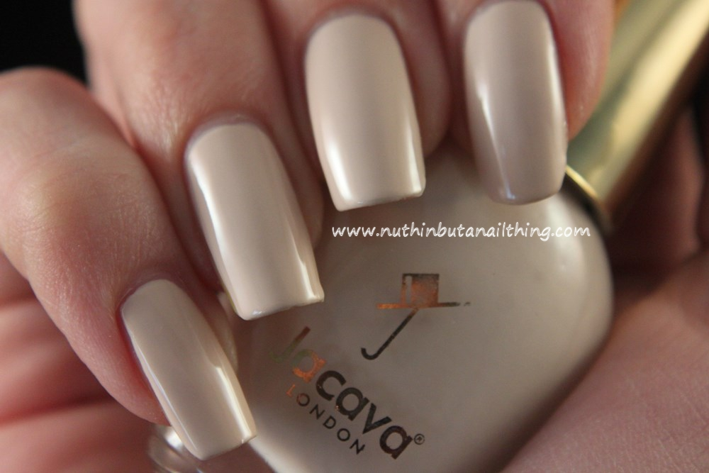 Jacava - Vanilla Slice