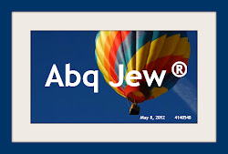 Abq Jew ® is a Registered Trademark
