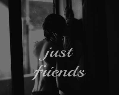 Just Friends Friends Who Like To Do This Tumblr czas leczy rany: listo...