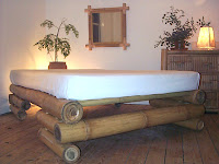 Bamboo Furniture Uk