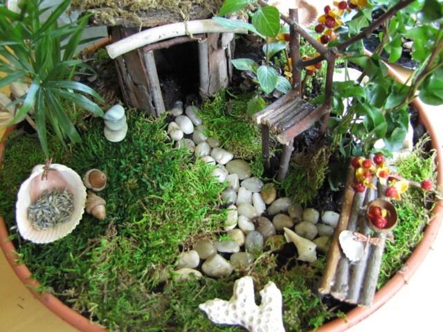 Merveilleux Fairy Gardening 101