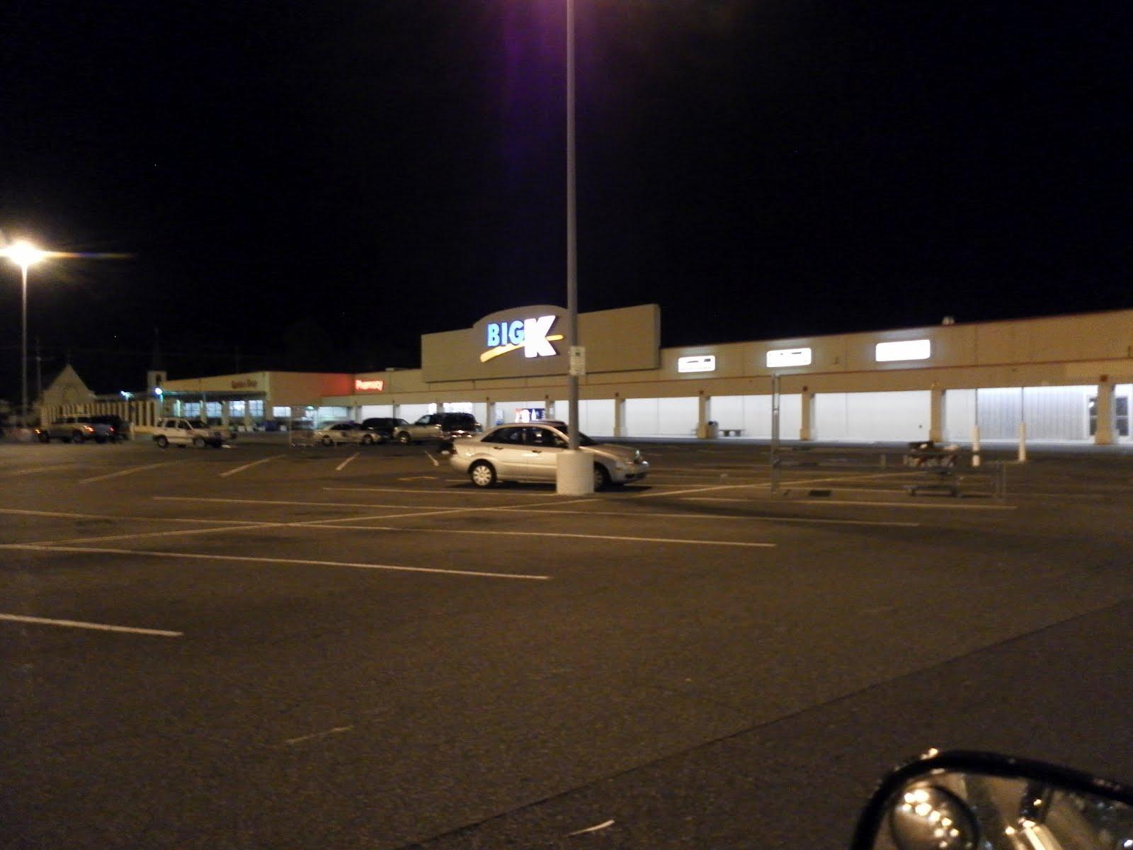 The Louisiana And Texas Retail Blogspot Kmart Lake Charles La