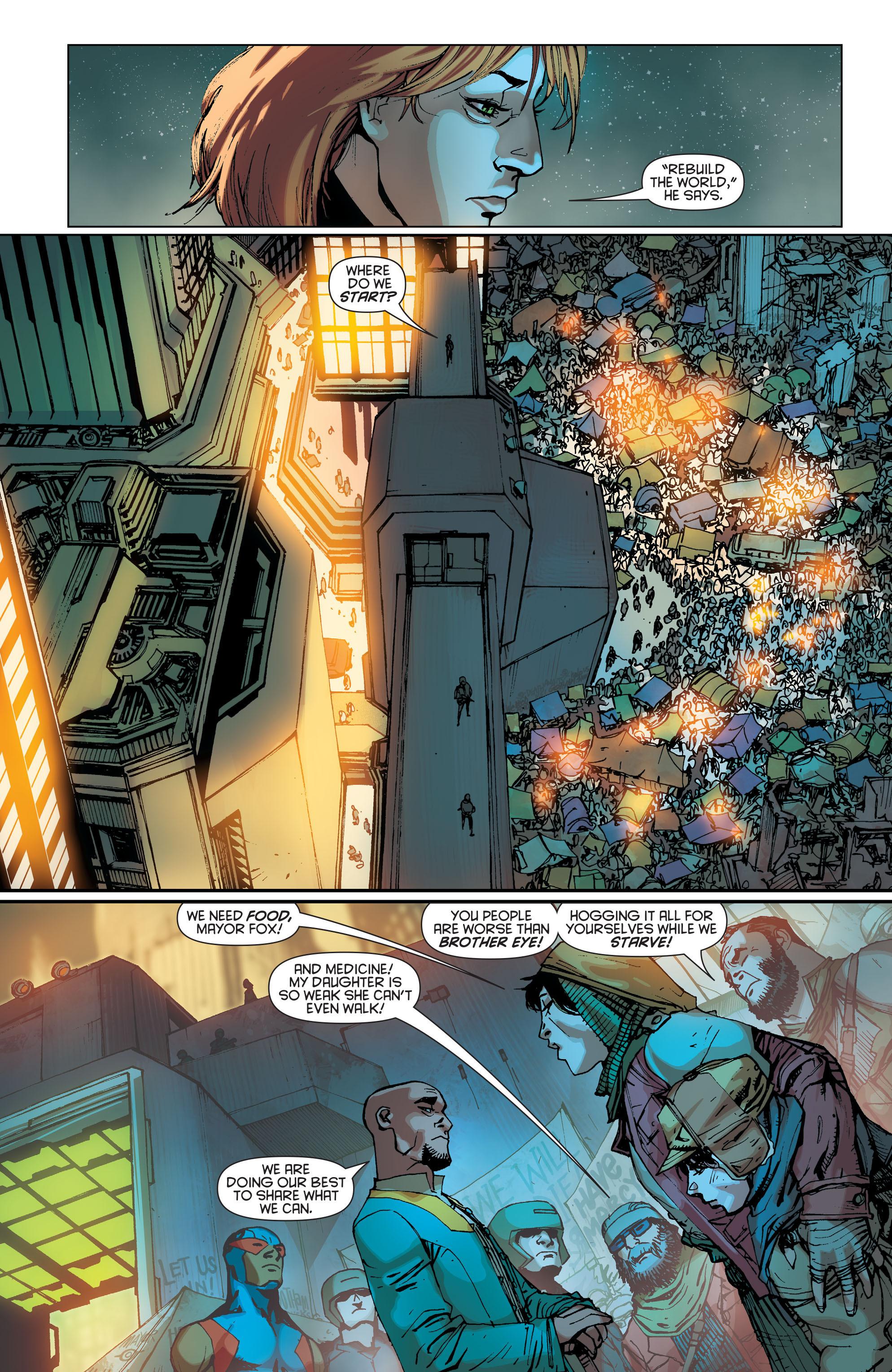 Batman Beyond (2015) Issue #9 #9 - English 5