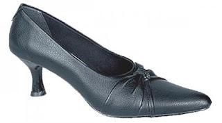 SKJ 013 Model Sepatu Wanita Kantor Terbaru