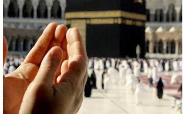 Haji dan Umroh yang mabrur