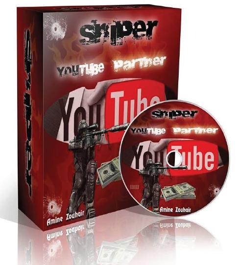 النسخة المجانية من كورس قناص يوتيوب بارتنر