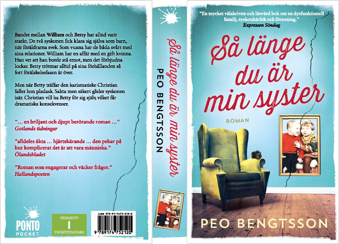 Peo Bengtsson 2015