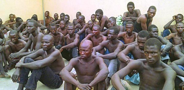 FG DEPORTS 19,000 ILLEGAL IMMIGRANTS FROM NIGERIA