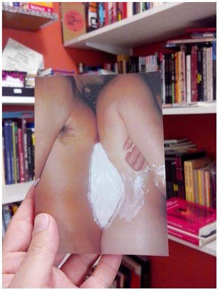 esto ahora, es un libro