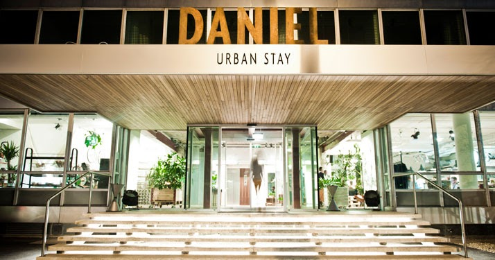Everybody loves design hotel daniel vienna for Design hotel vienna