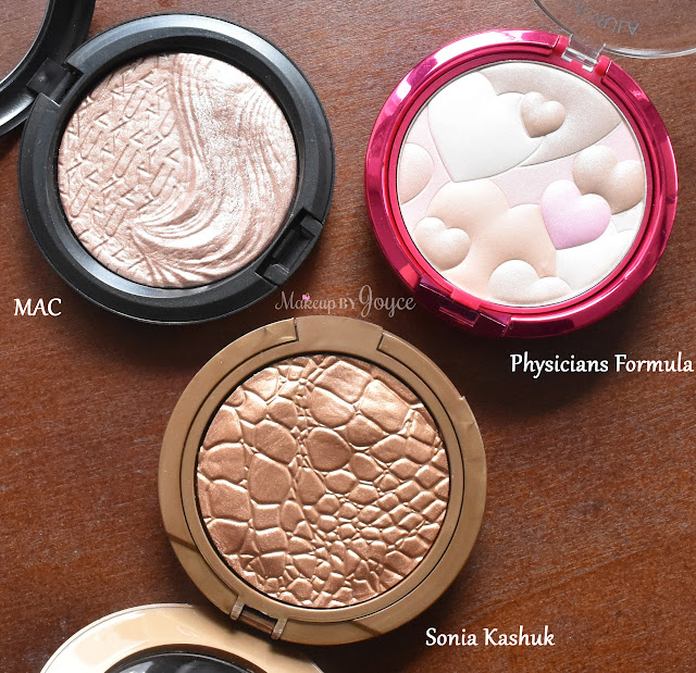 Sonia Kashuk Chic Luminosity Bronzer Review