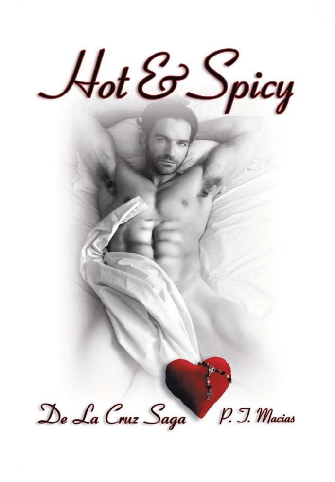 Hot & Spicy, De La Cruz Saga By P.T. Macias