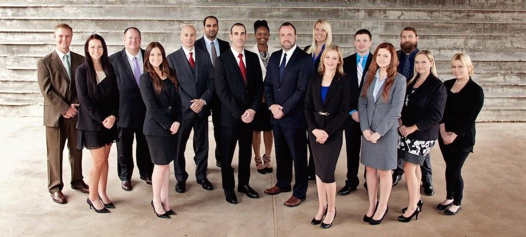Best Criminal Defense Lawyer In Arizona