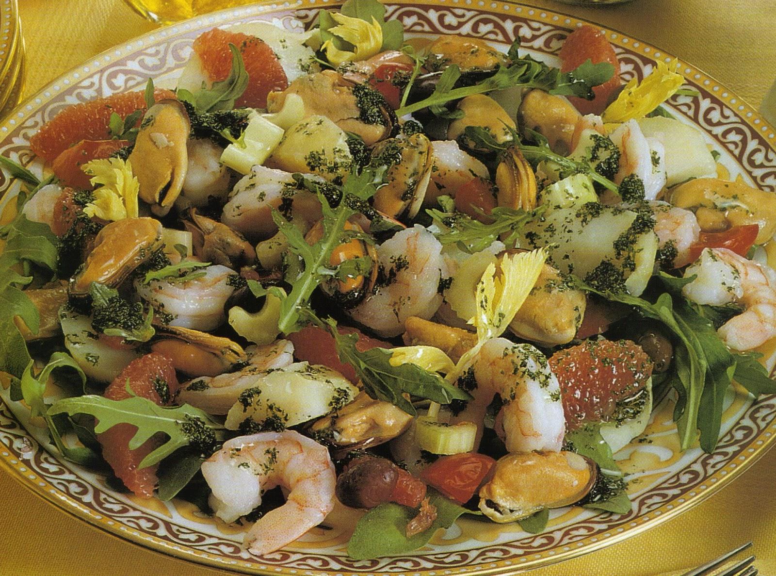 Insalata alle pere con soncino e gherigli di noce la for Soncino insalata