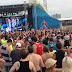 DJ SIN - My Adventures at The #Wavefront Fest #Chicago 2013 #VIP