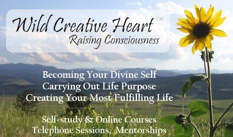 Wild Creative Heart