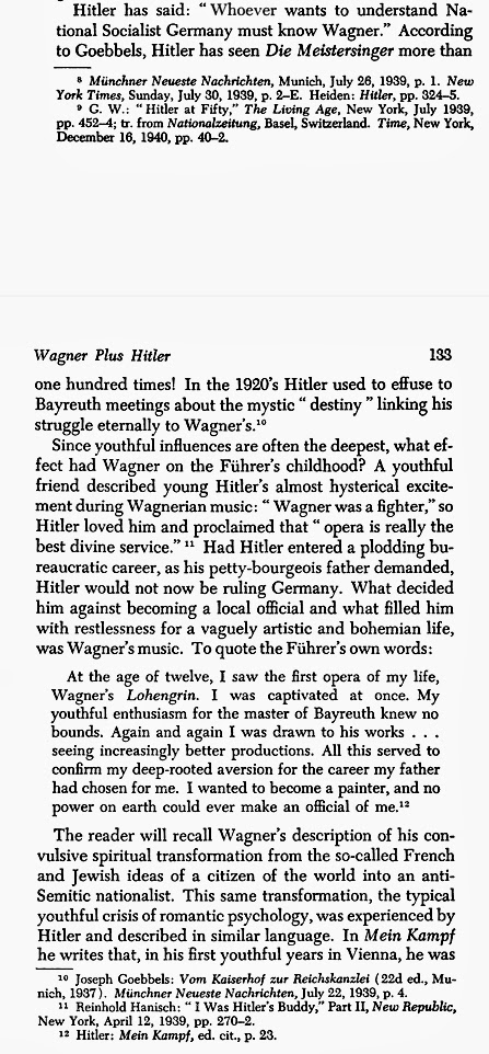 Did hitler ever say whoever wants to understand national socialist i have done an extensive search of the bibliography section of the book and once again have ended up completely empty handed as to what the primary source fandeluxe Choice Image