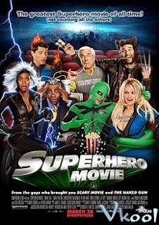 Siêu Nhân Chuồn Chuồn - Superhero Movie, Phim Hay, Phim Ma, Phim Hài, Phim Mới, Xem phim Online