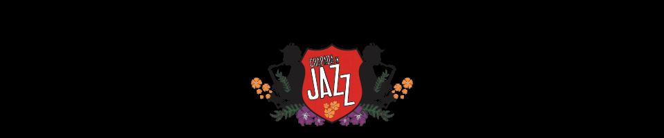 Chapada in Jazz
