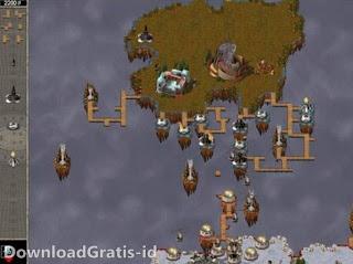 Game Strategi Ringan