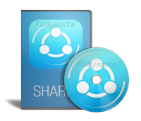 Download SHAREit 2.5.1.1 (for PC)