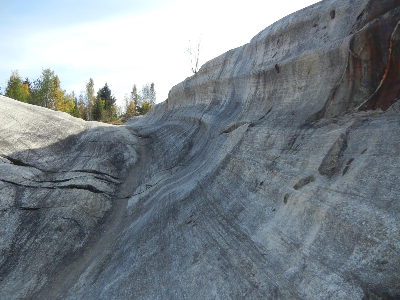 ice erosion pictures - photo #29