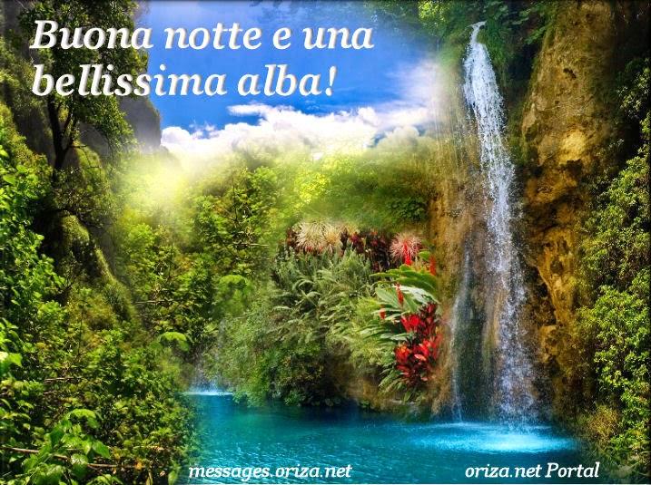 Messaggi Frasi Poesie D Amore Buona Notte E Una Bellissima Alba