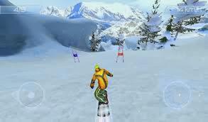 Snowstorm APK