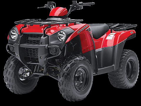 2013 Kawasaki Brute Force 300 2x4 atv pictures. 480x360 pixels