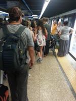 Metro B guasta
