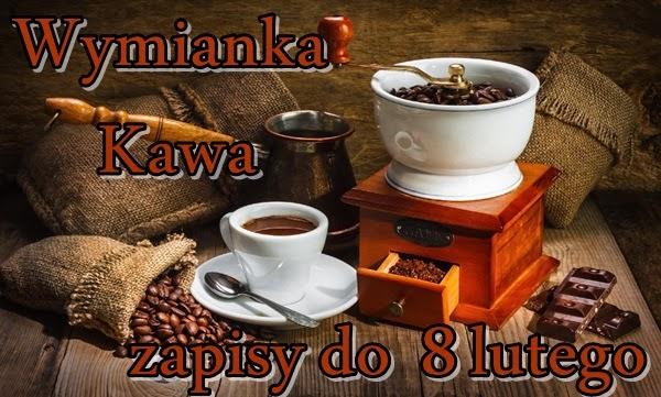 wymianka z Kawą