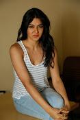 Sakshi Chowdary dazzling photo shoot-thumbnail-2