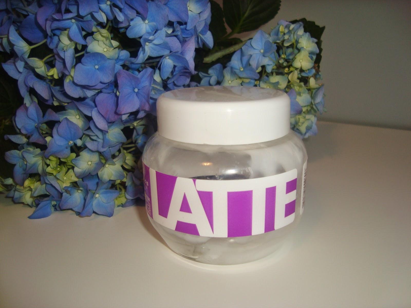 KALLOS LATTE - wrażenia po miesiącu używania