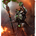 Necron Codex Rumors