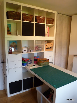mausolito n hzimmer fertig. Black Bedroom Furniture Sets. Home Design Ideas