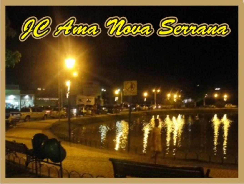JC Ama Nova Serrana