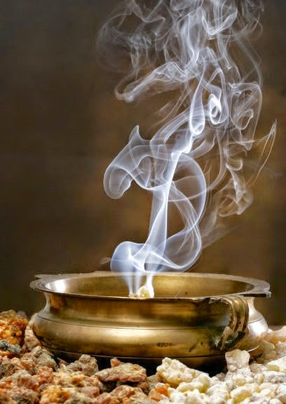 Tamaie...Trezire spirituala