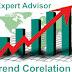 Expert Advisor Trend Corelation
