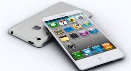 iPhone 5S New Generation Will Be Produced