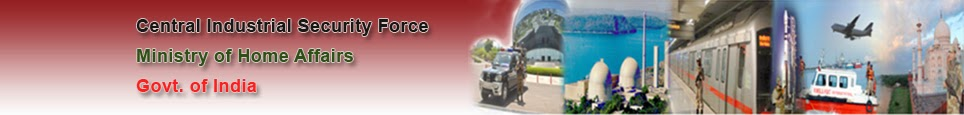 cisf jobs for constable