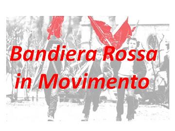 Bandiera Rossa in Movimento