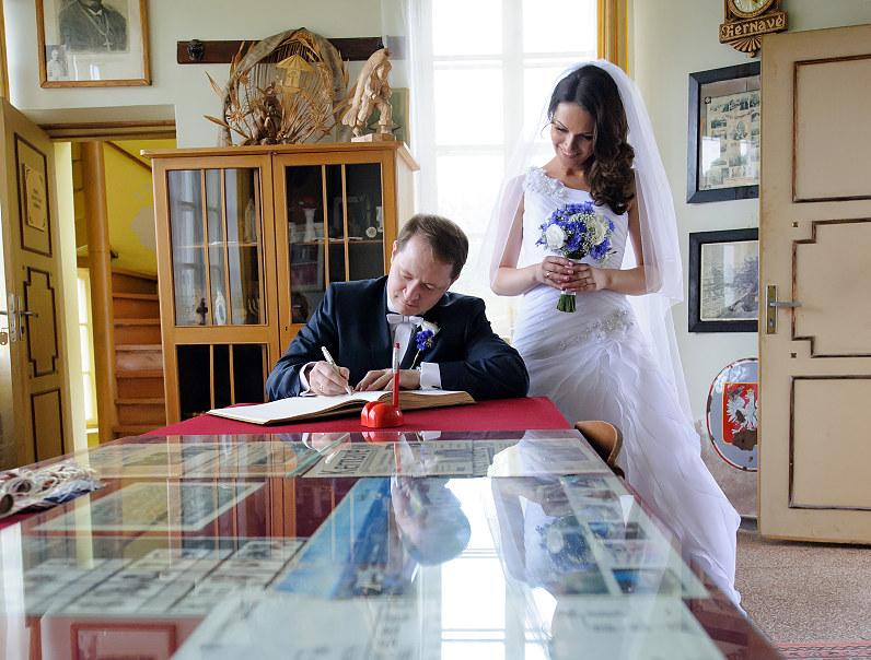 Vestuvės Kernavėje