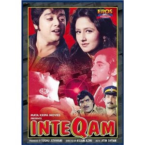 Inteqam 2001 Hindi Movie Watch Online