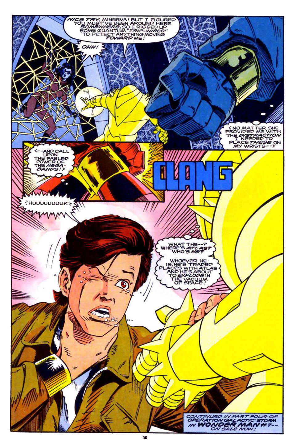 Captain America (1968) Issue #398c #333 - English 23
