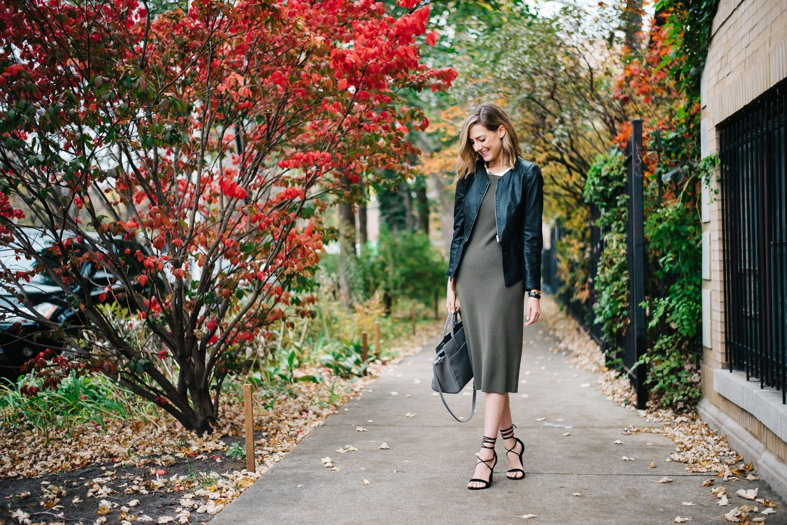 perfect fall outfit ideas