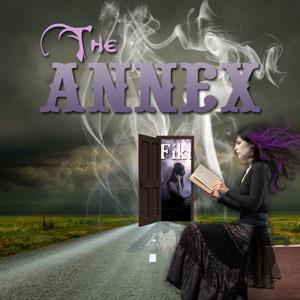 Fiktshun's Annex