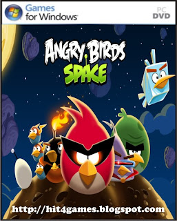 angry birds space pc games
