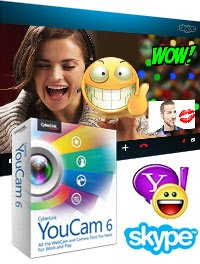 free download cyberlink youcam 6 full version