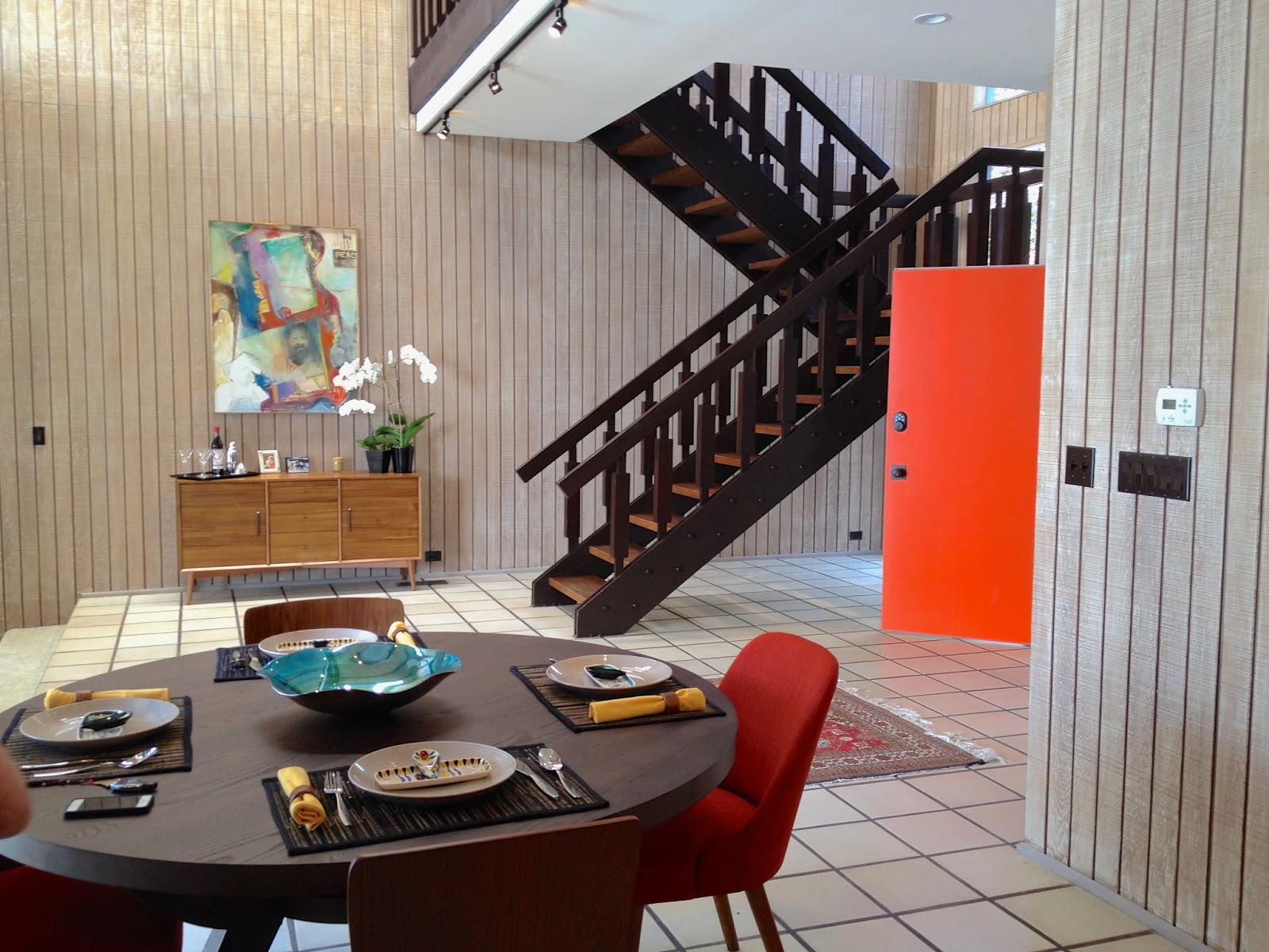 Modern Homes Los Angeles Edward H Fickett The Miller House - A step up in amazing architecture la